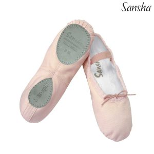 Zapatillas Sansha Start Split